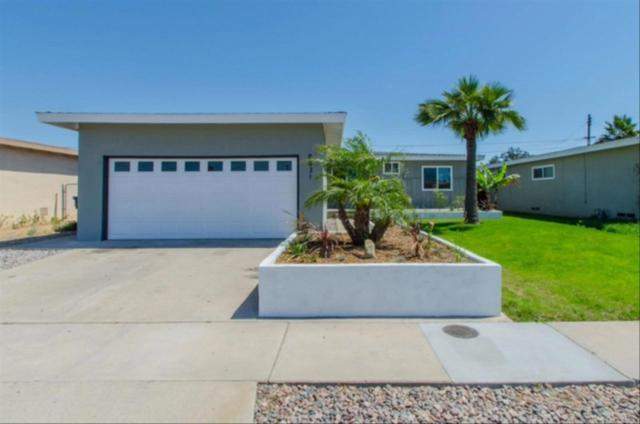 8631 Neva Avenue, San Diego, CA 92123 (#170032999) :: Whissel Realty