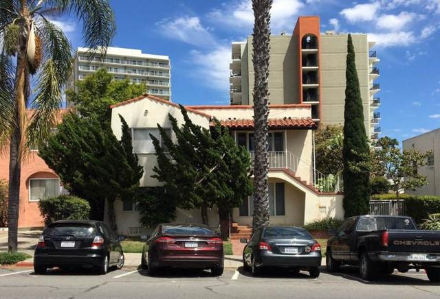 3945-51 Centre Street, San Diego, CA 92103 (#170033016) :: Neuman & Neuman Real Estate Inc.