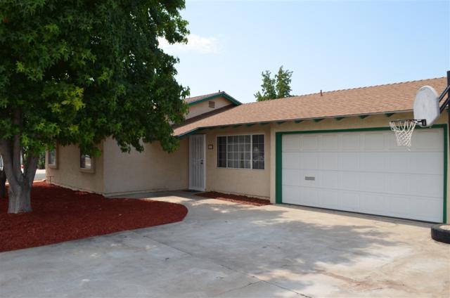 1574 Fargo Avenue, El Cajon, CA 92019 (#170033017) :: Whissel Realty