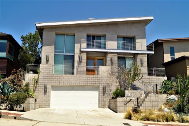 3315 Hawk Street, San Diego, CA 92103 (#170033027) :: Neuman & Neuman Real Estate Inc.
