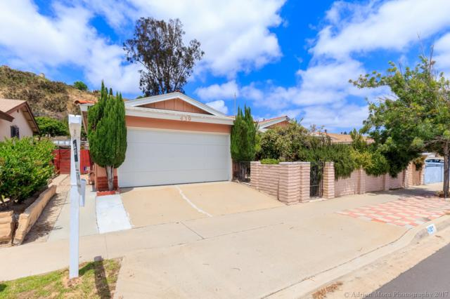 439 Meadowbrook Dr, San Diego, CA 92114 (#170033038) :: PacifiCal Realty Group