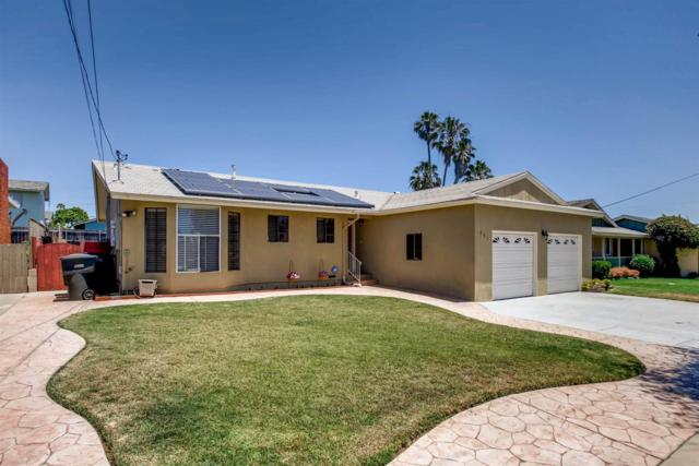751 Date Ave, Chula Vista, CA 91910 (#170033044) :: PacifiCal Realty Group