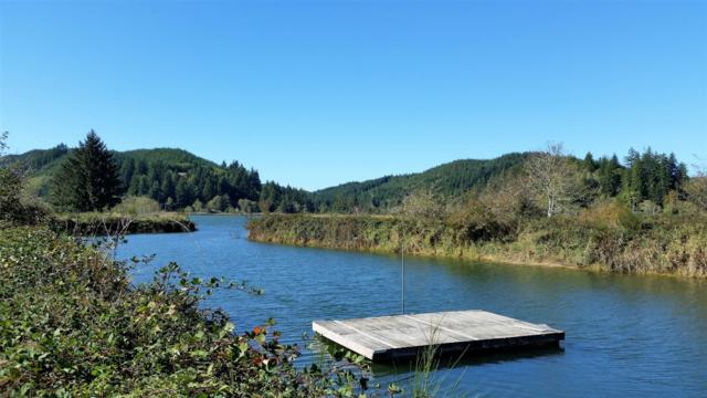 1182 South Smith River Rd., Reedsport, OR 88888 (#170033049) :: Beatriz Salgado