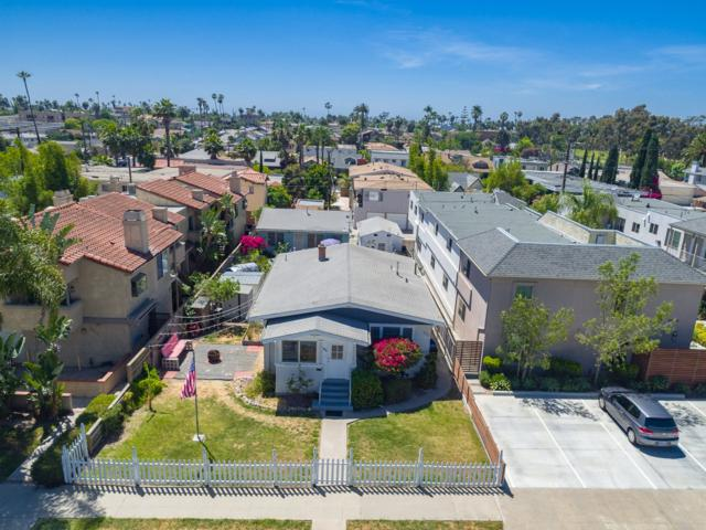 4628/4630 Mississippi Street, San Diego, CA 92116 (#170033054) :: PacifiCal Realty Group