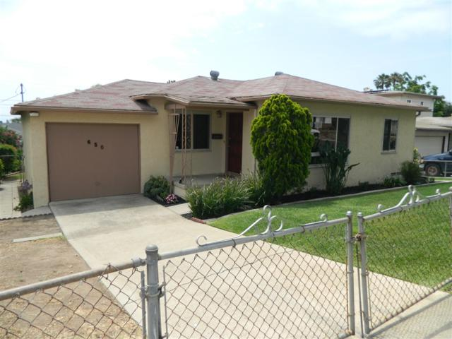 650 Dennis Ave, Chula Vista, CA 91910 (#170033064) :: PacifiCal Realty Group