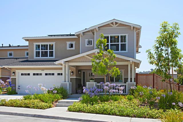 4505 Lowell St., La Mesa, CA 91942 (#170033068) :: Whissel Realty