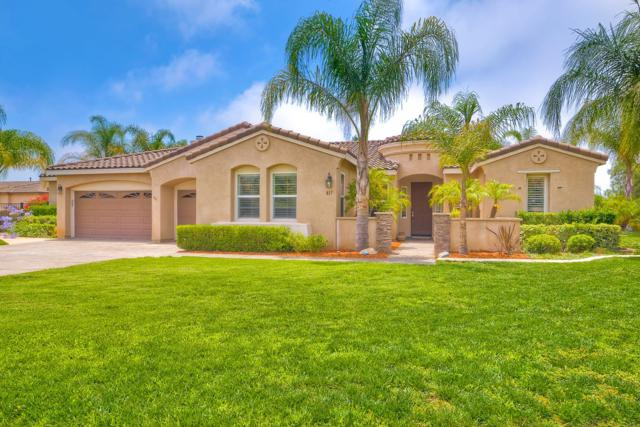 817 Hillcrest Ter, Fallbrook, CA 92028 (#170033073) :: The Marelly Group | Realty One Group