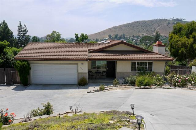 8468 Vista Del Cajon Pl, Lakeside, CA 92040 (#170033084) :: Whissel Realty