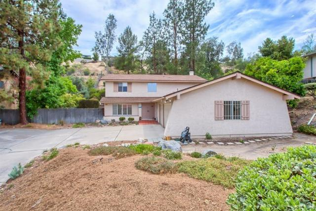2076 Ventana Way, El Cajon, CA 92020 (#170033091) :: Neuman & Neuman Real Estate Inc.