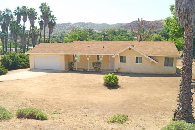13085 Aurora Drive, El Cajon, CA 92021 (#170033094) :: Whissel Realty