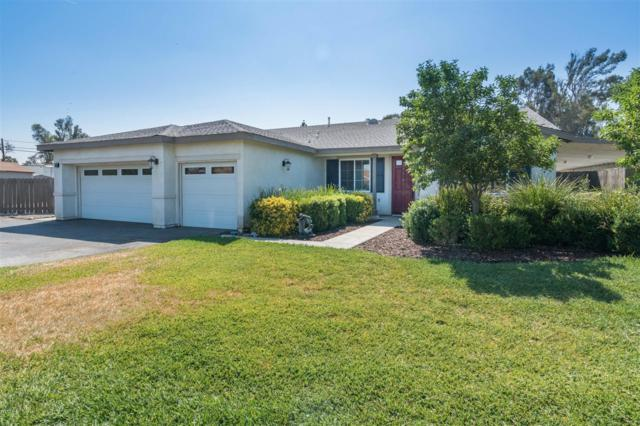 1306 Welsh Way, Ramona, CA 92065 (#170033103) :: Whissel Realty