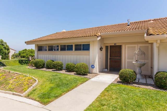 17465 Plaza Animado #144, San Diego, CA 92128 (#170033104) :: Whissel Realty