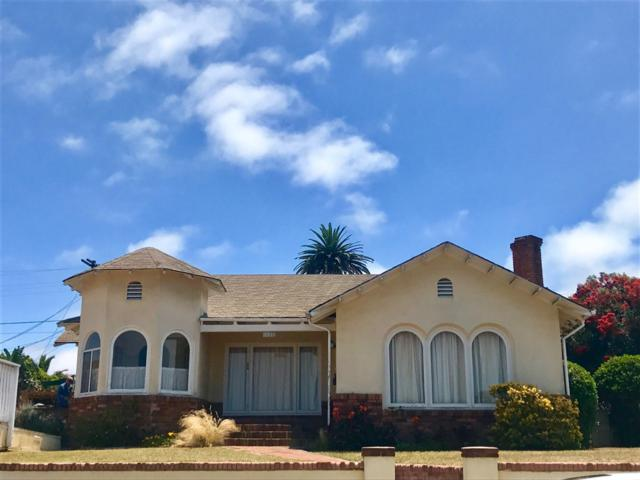 4415 Long Branch Ave, San Diego, CA 92107 (#170033112) :: Keller Williams - Triolo Realty Group