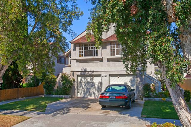 4430 42nd Street #1, San Diego, CA 92116 (#170033131) :: Beatriz Salgado