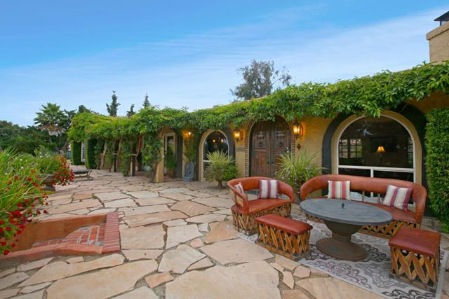 3182 Lone Jack Rd, Encinitas, CA 92024 (#170033181) :: The Marelly Group | Realty One Group