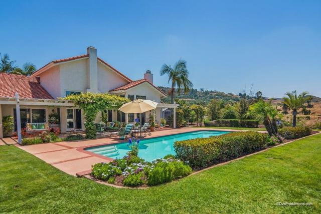 15444 Harrow Lane, Poway, CA 92064 (#170033196) :: The Marelly Group | Realty One Group
