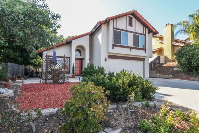 13266 Entreken Ave, Rancho Penasquitos, CA 92129 (#170033209) :: Keller Williams - Triolo Realty Group