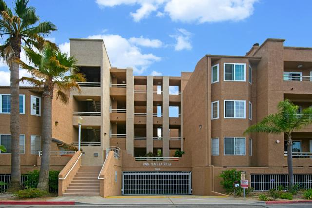 3969 Mahaila Ave #209, San Diego, CA 92122 (#170033217) :: The Yarbrough Group