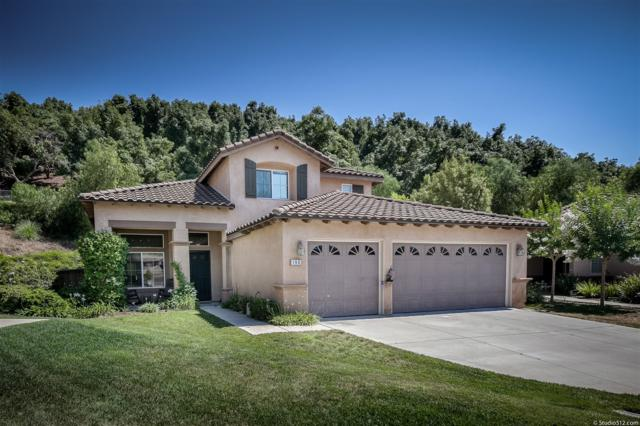 190 Willow Meadow Place, Escondido, CA 92027 (#170033223) :: The Marelly Group | Realty One Group