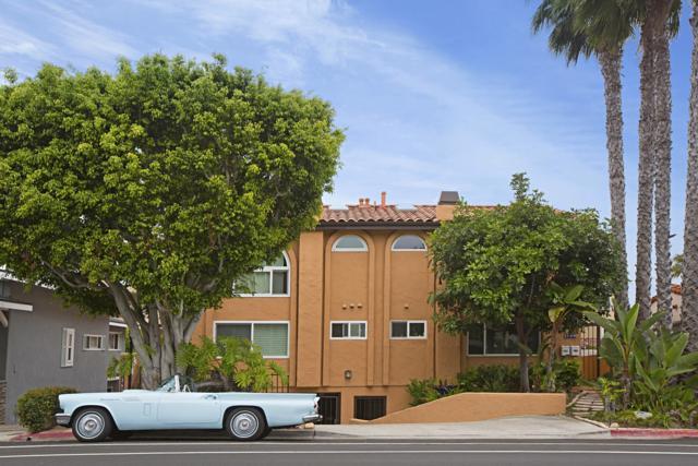 359 Rosecrans, San Diego, CA 92106 (#170033234) :: Keller Williams - Triolo Realty Group