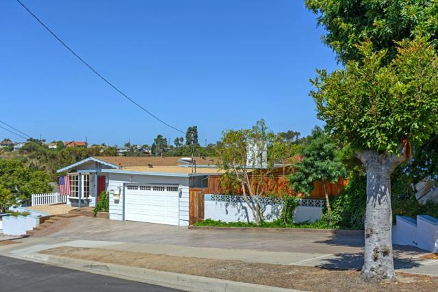 3616 Brookshire St, San Diego, CA 92111 (#170033237) :: Neuman & Neuman Real Estate Inc.