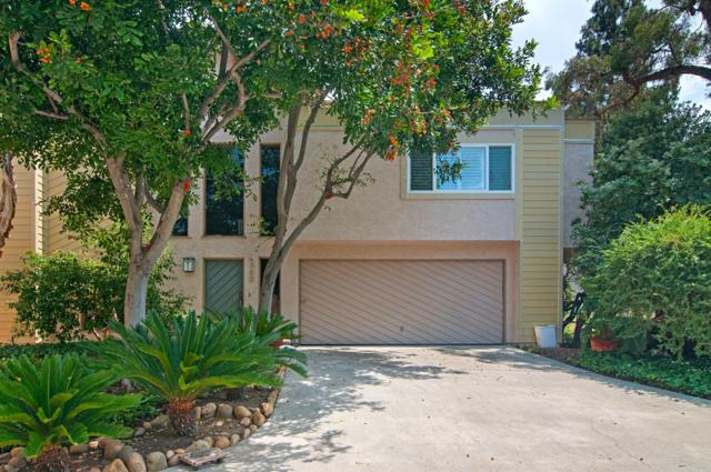 4385 Caminito De La Escena, San Diego, CA 92108 (#170033238) :: Neuman & Neuman Real Estate Inc.