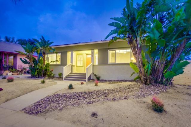 3705 Bancroft St, San Diego, CA 92104 (#170033241) :: Beatriz Salgado