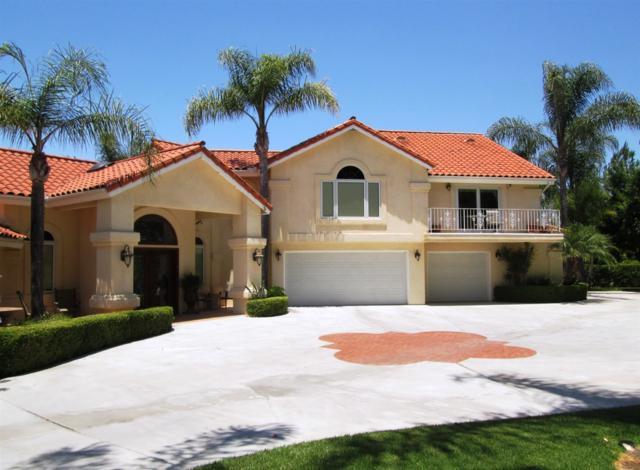 13348 Old Winery Rd, Poway, CA 92064 (#170033269) :: Neuman & Neuman Real Estate Inc.
