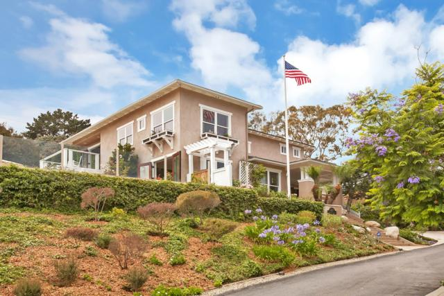 457 Glencrest Dr, Solana Beach, CA 92075 (#170033336) :: The Houston Team | Coastal Premier Properties
