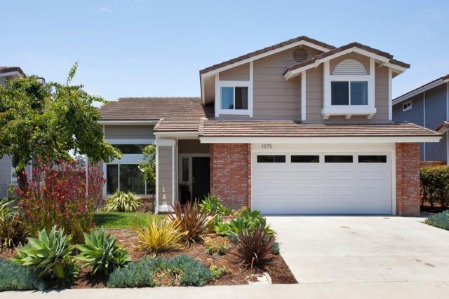 1375 Calle Christopher, Encinitas, CA 92024 (#170033421) :: The Houston Team | Coastal Premier Properties