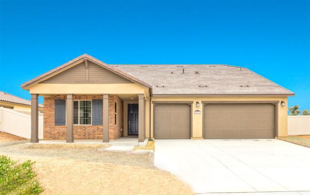 5878 Rancho Del Caballo Lot 8, Bonsall, CA 92003 (#170033510) :: Coldwell Banker Residential Brokerage