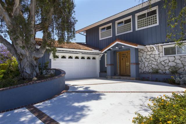 3093 Mercer Lane, San Diego, CA 92122 (#170033808) :: The Houston Team   Coastal Premier Properties