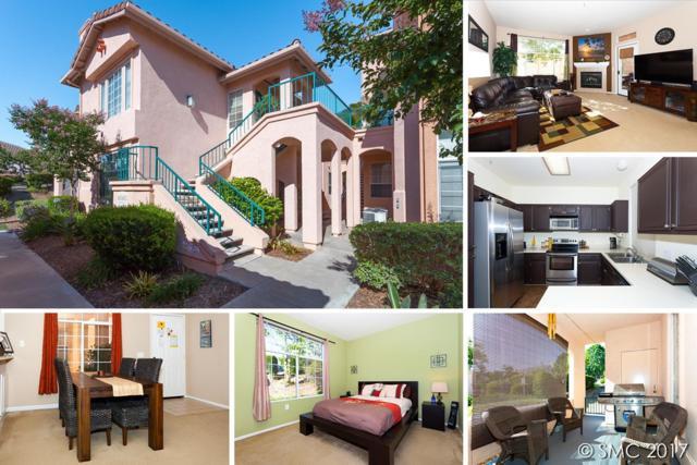18585 Caminito Pasadero #434, San Diego, CA 92128 (#170033815) :: The Houston Team   Coastal Premier Properties