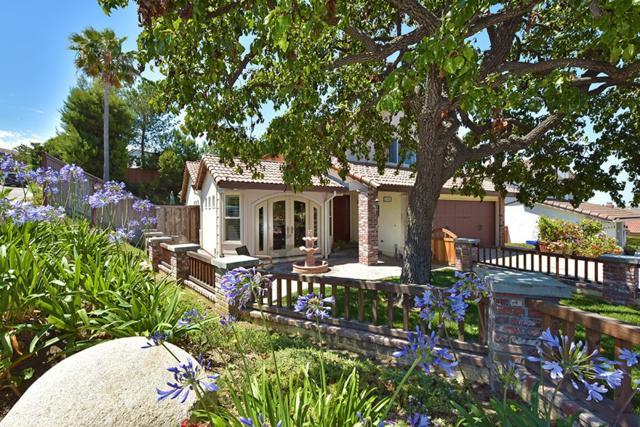 8949 Ellingham Street, San Diego, CA 92129 (#170033819) :: The Houston Team   Coastal Premier Properties