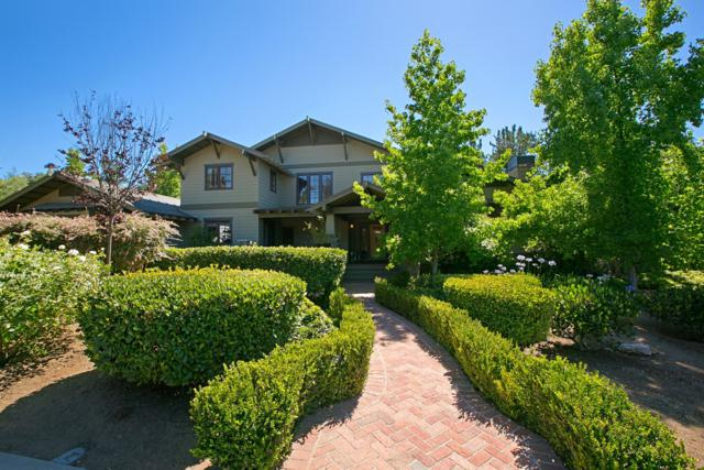 16348 Orchard Bend Rd., Poway, CA 92064 (#170033970) :: Coldwell Banker Residential Brokerage