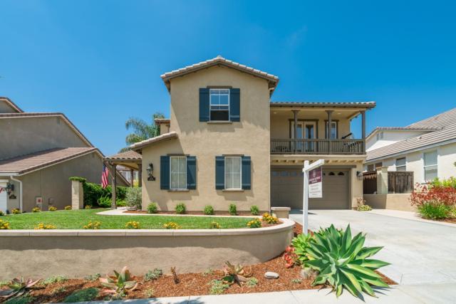 2556 Ingleton Avenue, Carlsbad, CA 92009 (#170034940) :: Hometown Realty