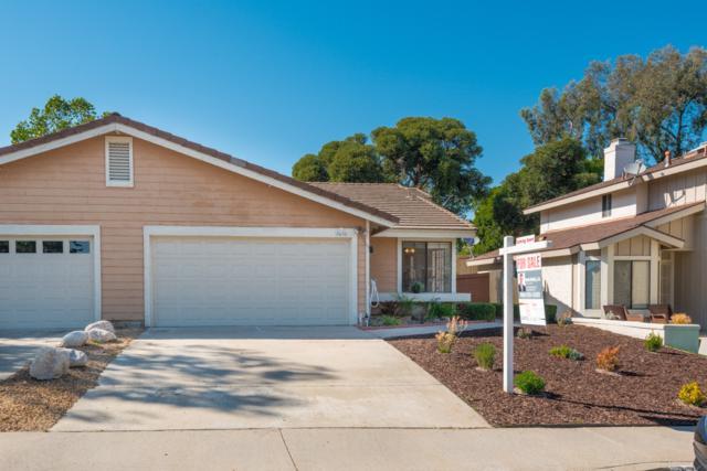 San Diego, CA 92129 :: Keller Williams - Triolo Realty Group