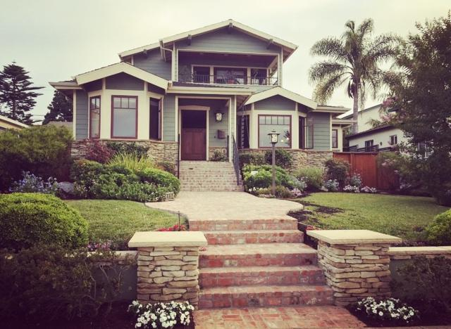 4445 Niagara Avenue, San Diego, CA 92107 (#170036183) :: Hometown Realty