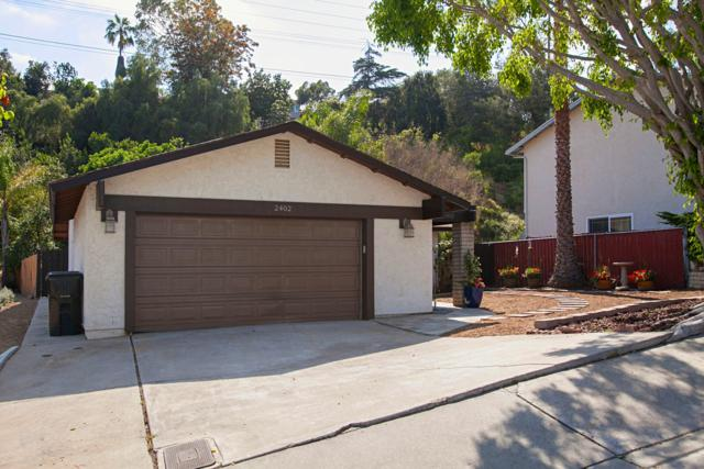 2402 Haller St, San Diego, CA 92104 (#170036233) :: PacifiCal Realty Group