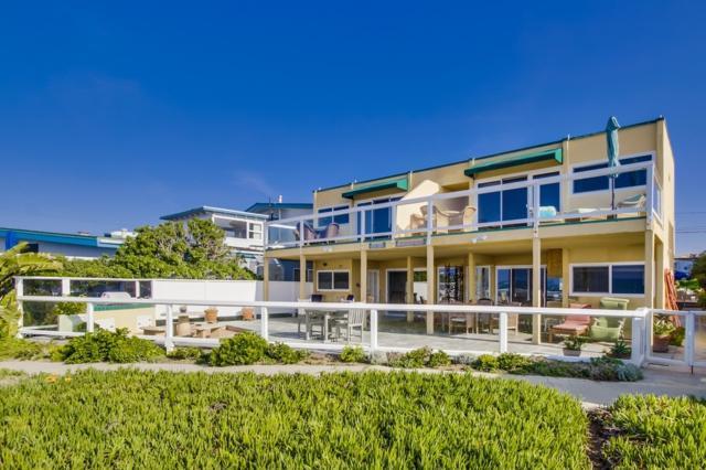 1737 Ocean Front Street, San Diego, CA 92107 (#170036440) :: Hometown Realty