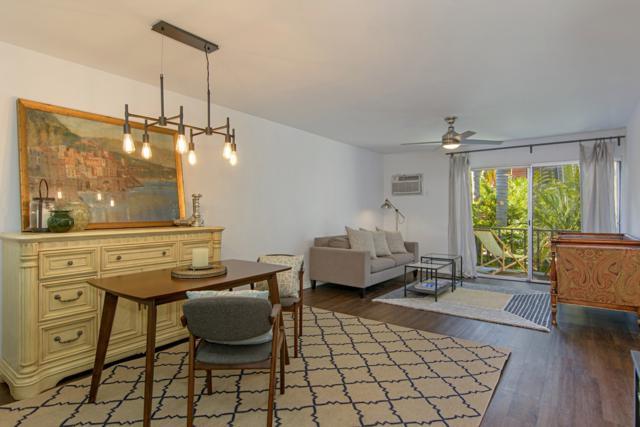 4545 Collwood Blvd #52, San Diego, CA 92115 (#170036549) :: California Real Estate Direct