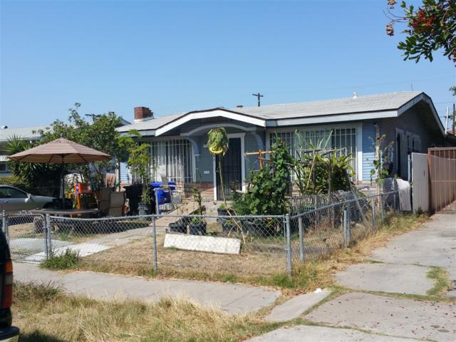 4040-42 35th St, San Diego, CA 92104 (#170036553) :: PacifiCal Realty Group