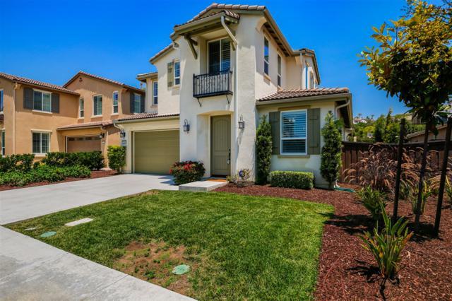 2346 Geode Ln, Carlsbad, CA 92009 (#170036622) :: Hometown Realty