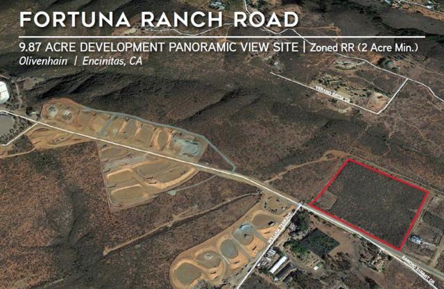 000 Fortuna Ranch Rd. #000, Encinitas, CA 92024 (#170036797) :: The Houston Team | Compass