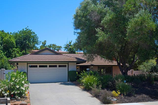 17729 Sintonte Drive, San Diego, CA 92128 (#170036840) :: Coldwell Banker Residential Brokerage