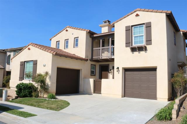 485 Camino Verde, San Marcos, CA 92078 (#170037220) :: Coldwell Banker Residential Brokerage
