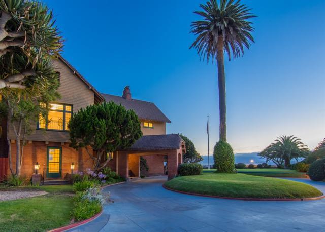 519 Ocean Blvd, Coronado, CA 92118 (#170037345) :: Hometown Realty