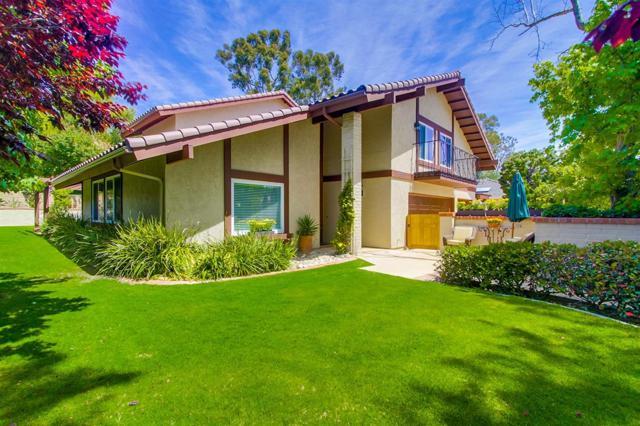517 Santa Helena, Solana Beach, CA 92075 (#170037434) :: Klinge Realty
