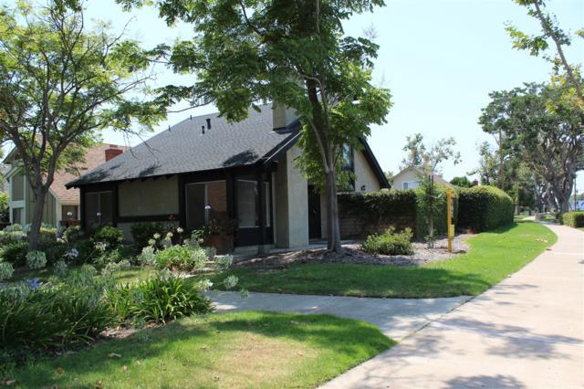 5148 Fino Dr, San Diego, CA 92124 (#170037536) :: Neuman & Neuman Real Estate Inc.