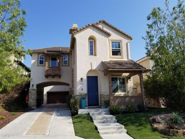 1159 Calistoga Way, San Marcos, CA 92078 (#170037619) :: Hometown Realty